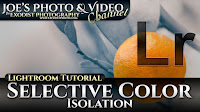 Learn Selective Color Isolation | Lightroom 6 & CC Tutorial