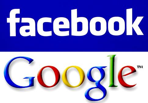 Google & Facebook Companies