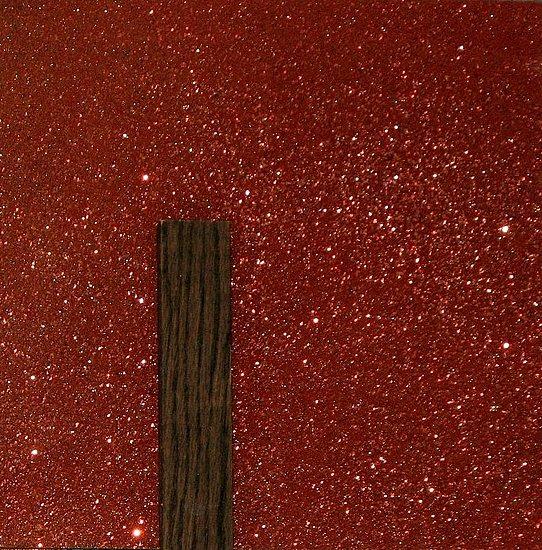 S tio bela vista parede com glitter for Pittura con brillantini