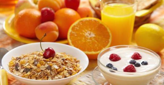 10 Makanan Terbaik Untuk Sarapan Pagi Daftarmenarik Com