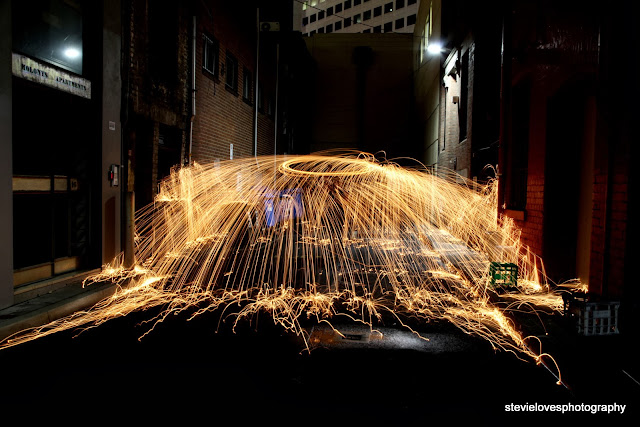 stevielovesphotograhy light painting melbourne