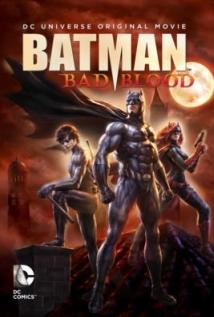 Batman Sangue Ruim BRRip - 1080p 5.1 CH Dublado Torrent 2016