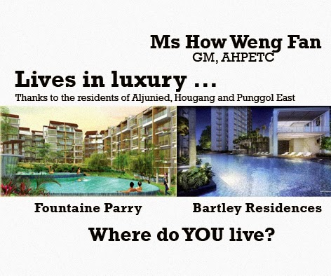 AHPETC GM How Weng Fan