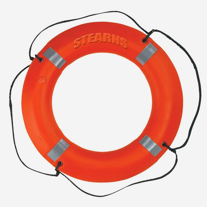 Is A Ring Buoy A Pfd