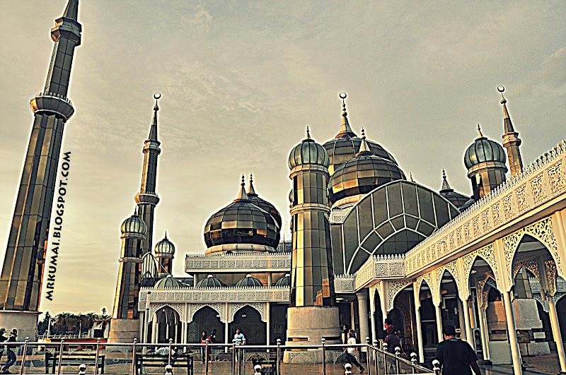 Mrkumai.blogspot.com: Catatan Perjalanan: Kuala Terengganu