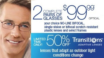 Avail Walmart Eye Exam Coupons and Get Discounted Rates 2