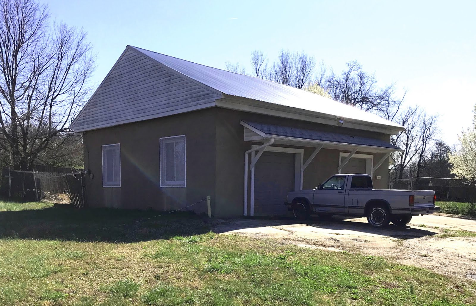 212 N. Railroad Street, East Spencer NC 28039 ~ $34,900