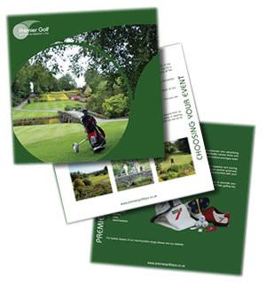 Brinde Grátis Guia da Premier Golf