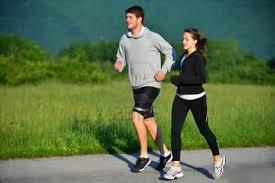 Manfaat Jogging Bagi Kesehatan