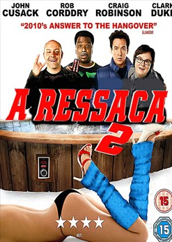 A Ressaca 2 – Legendado (2015)