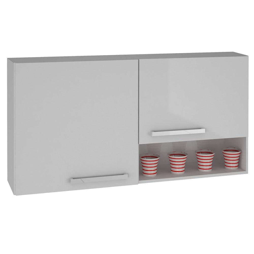 Qual o tipo de armário ideal para minha cozinha? Amando Cozinhar Receitas Fáceis e rápidas