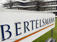 Bertelsmann Sign image from Bobby Owsinski's Music 3.0 blog