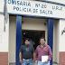 Los concejales Bordón y Sanguino denunciaron a Lara