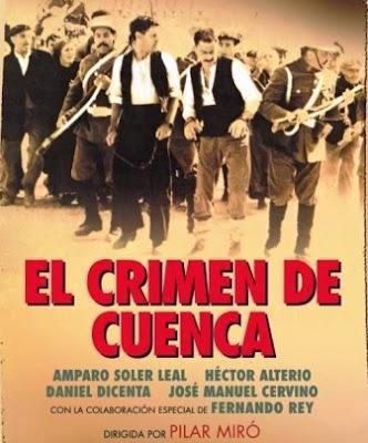 El crimen de Cuenca (1979).