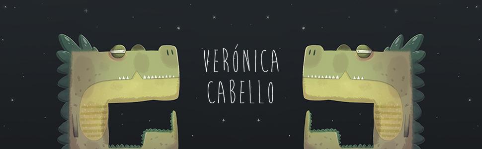 VERÓNICA CABELLO ILLUSTRATION