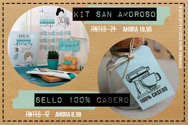 ofertas regalos originales oferta kraft hermanas bolena shop