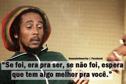 Bob Marley Frases Alucinados Loucos