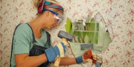 Cómo construir, ampliar, mejorar, decorar o remodelar tu casa