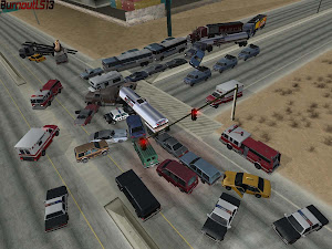 gta san andreas car crash