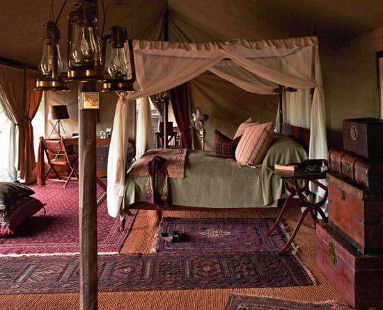 Safari Fusion blog | African Marsala | Singita Sabora Tented Camp, Serengeti Tanzania