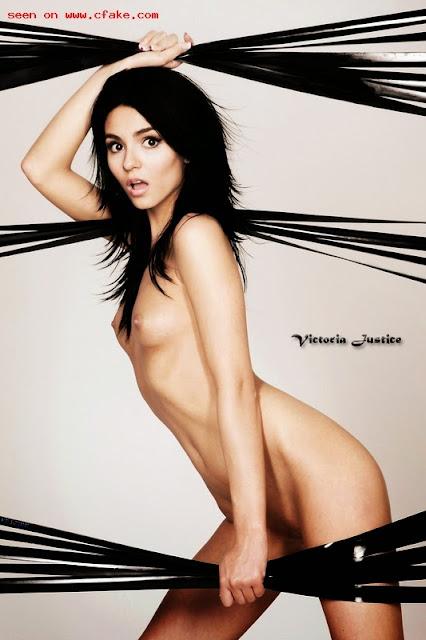 FotosNua.Com Victoria Justice Gostosa nua pelada
