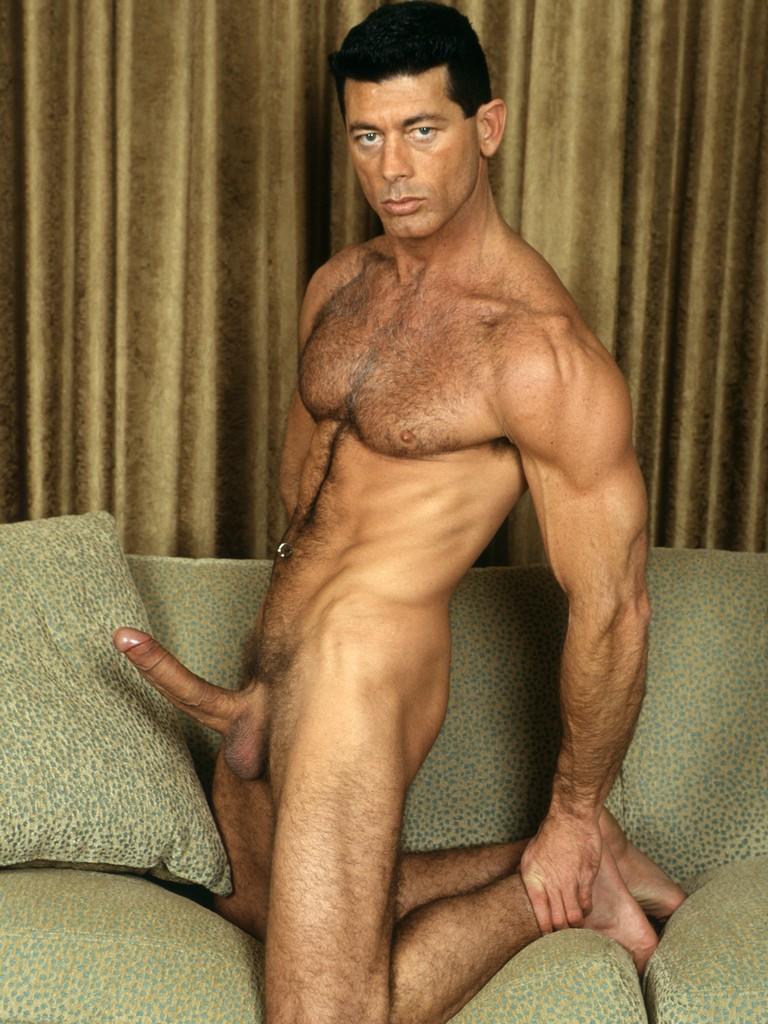Michael murray naked chad