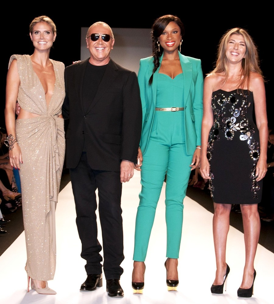Project runway season 10 finalists fashion week
