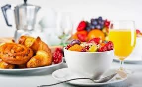 Desayunos para acelerar el metabolismo y bajar de peso