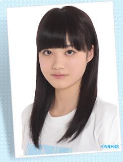 Gu XiangJun (SNH48) Gu+XiangJun