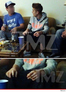 drug photos of Justin Bieber, marijuana bieber