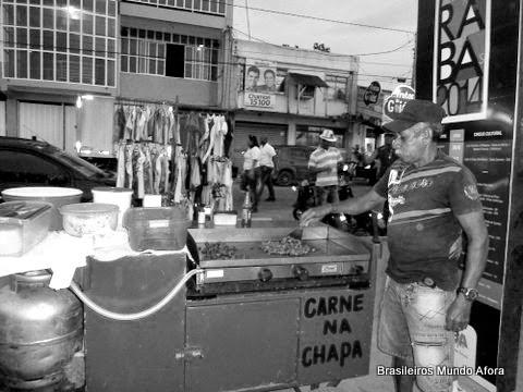 Cirio em Marabá