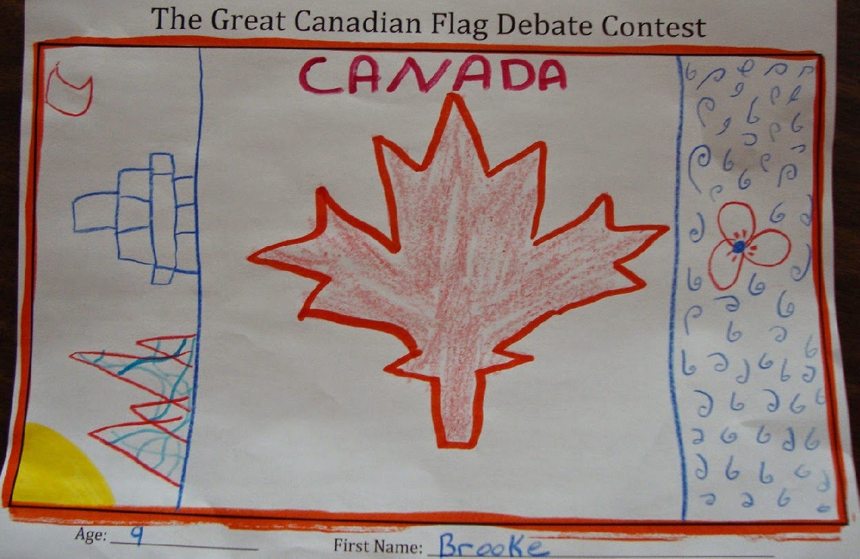 the canadian flag debate essay The canadian flag debate was a major controversy to canada because many thought it was about time for canada to have their own flag years after gaining their independence from britain the canadian flag debate had a very interesting background and the canadians involvement towards the flag debate was just phenomenal.