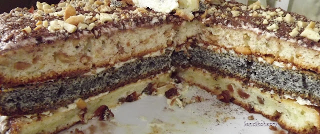 Тортики рецепты с фото здоровье