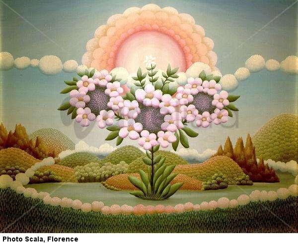 Ivan Rabuzin 伊万Rabuzin(1921 - 2008) - milk  - ☆ Milk ☆ 平平。淡淡。也是真。