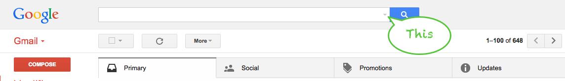 gmail-search-bar