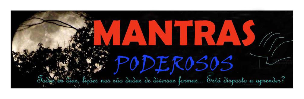 MANTRAS PODEROSOS