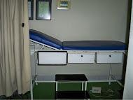 Ruangan Terapi