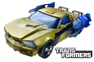 Hasbro Transformers Generations Goldfire