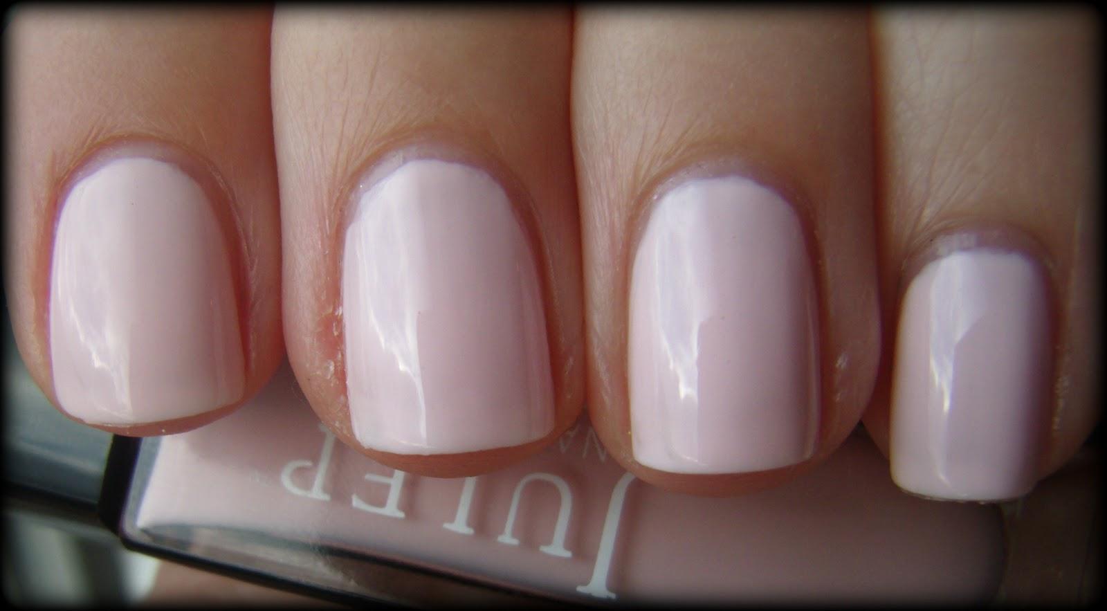 Obsessive Cosmetic Hoarders Unite!: Julep Penelope Nail Polish ...