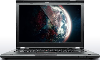 Review and Specification Lenovo ThinkPad T430s Notebook