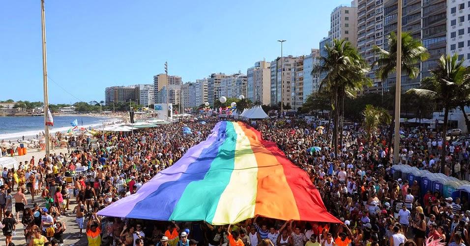 Sem patrocínio, Parada LGBT de Copacabana deve ser cancelada