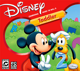 تعلم واحترف اللغة الانجليزية بأرقى وأقوى مجموعة كورسات لتعليم اللغة الانجليزية فى العالم Disney_toddler