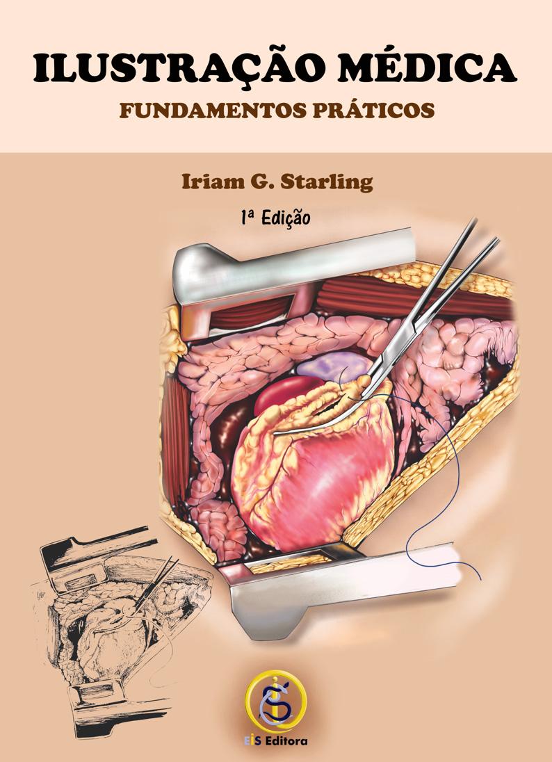 Ilustração Médica: fundamentos práticos