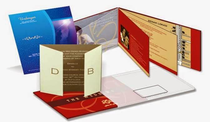 Info harga mesin cetak undangan terbaru 2014