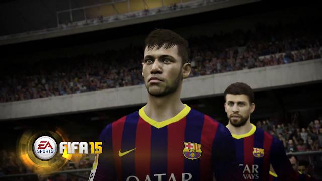 REBAIXADOS: FIFA 15 NÃO CONTARÁ COM TIMES E ATLETAS DO BRASILEIRÃO