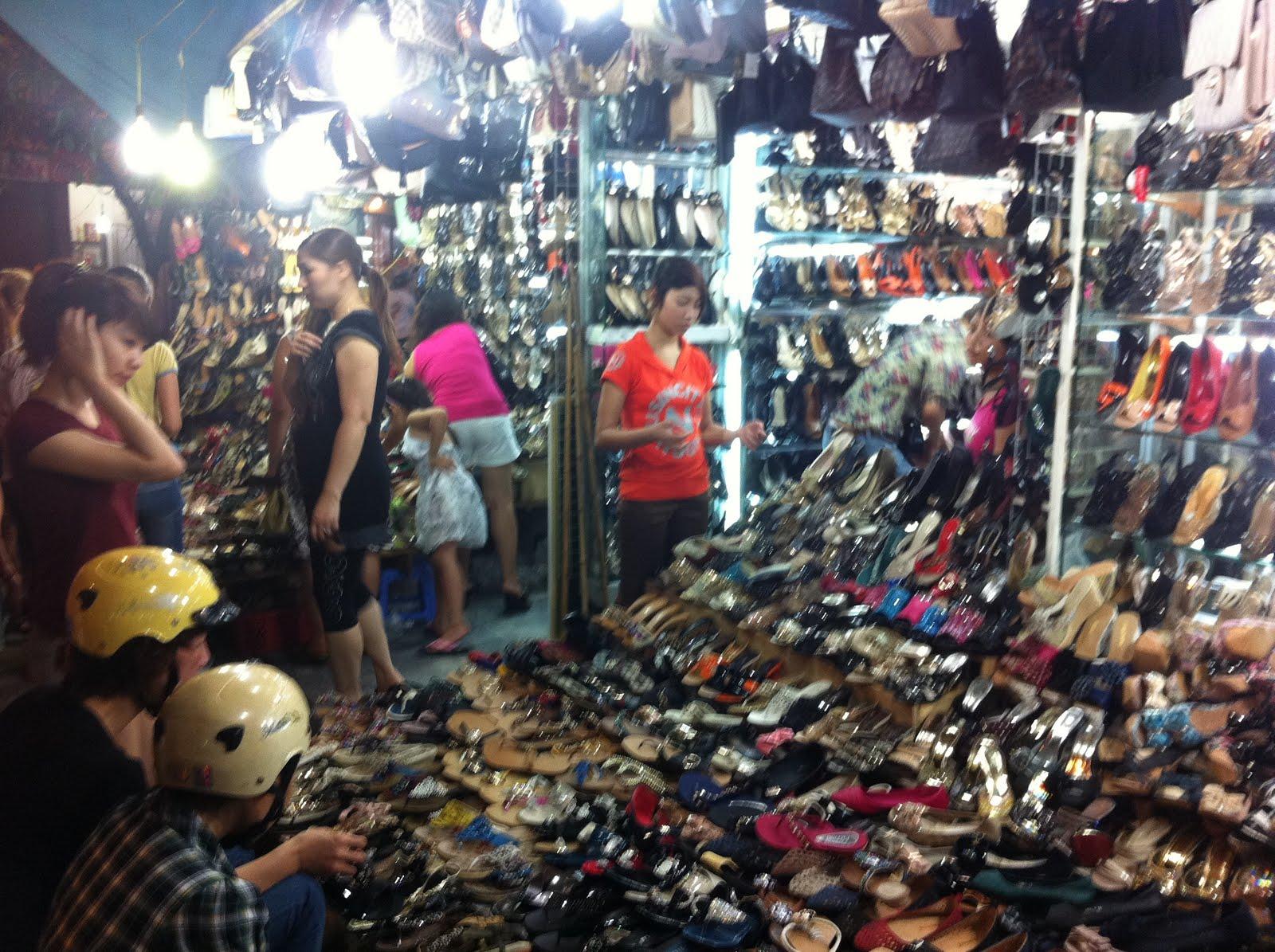 Prostitute village shenzhen