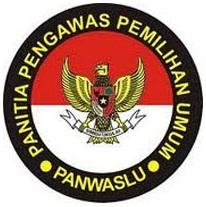 Logo Panitia Pengawas Pemilihan