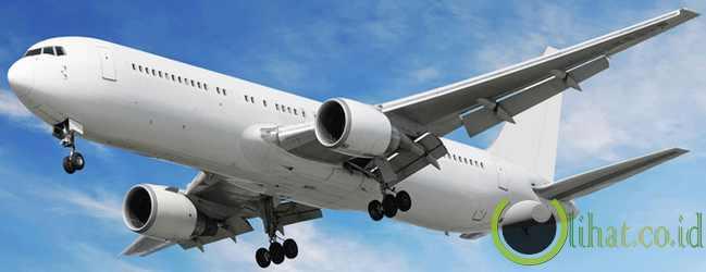 Airliner (Pesawat Komersial/Pesawat Penumpang)