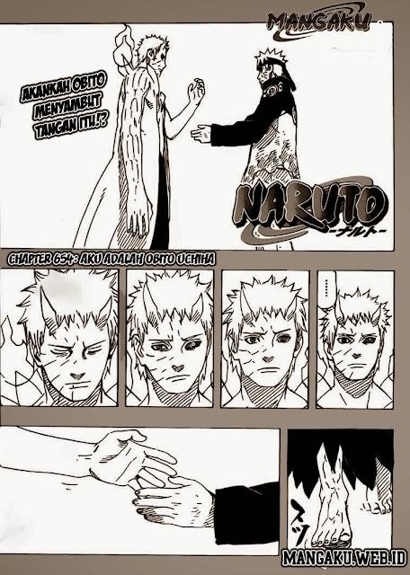 Komik Naruto 654 Bahasa Indonesia halaman 1