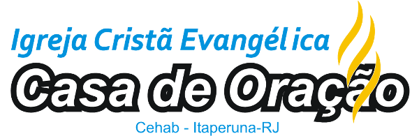 CASAS DE ORAÇÃO NO BRASIL